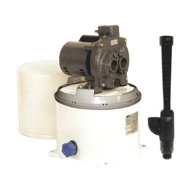 Wasser PC-250 EA Pompa Air          ...