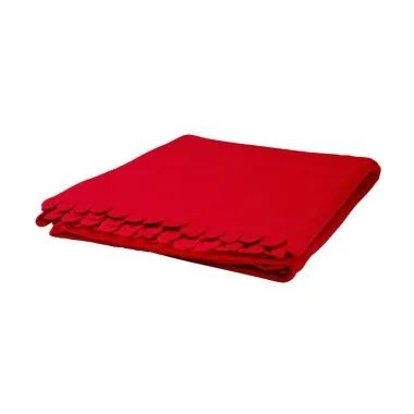 Ikea Polarvide Red Selimut          ...