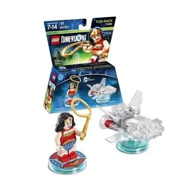 Daftar Harga Wonder Woman Lego Terbaru September 2020 Terupdate Blibli Com
