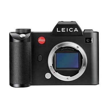Leica SL (Typ 601) Kamera Mirrorless