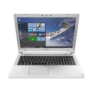 Lenovo ideapad 300 Silver Notebook  ...  M330 2GB/14 Inch/WIN 10]