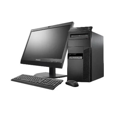 Lenovo M83-10AKA0-63iF PC ThinkEdge ... /i7-4790/4 GB/Win7Pro-64]