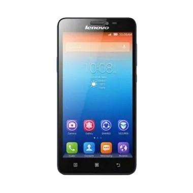 Lenovo S850 Biru Smartphone