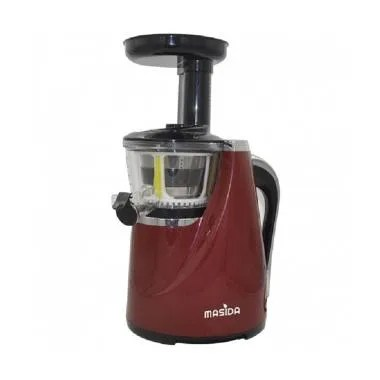 KOREAN Masida BLA 609 Slow Juicer Alat Pengejus Juicer Processor