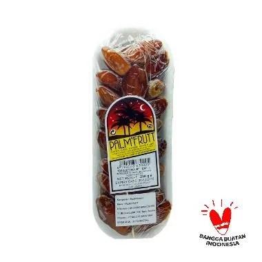 Palm Fruit Kurma Tunisia [250 g]