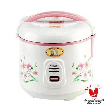Miyako MCM-507 Rice Cooker [1.8 L]
