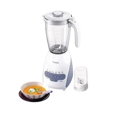 Hot Deals - Philips Plastik HR2115 Blender