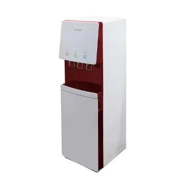 Polytron Hydra Bottom Loading PWC 777 M Red Maroon Water Dispenser