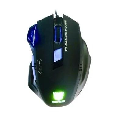 REXUS G7 Mouse Gaming
