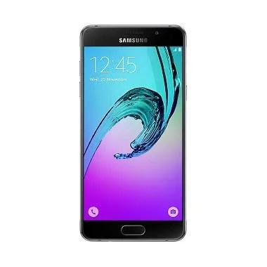 Samsung Galaxy A5 2016 Edition Smartphone - Black
