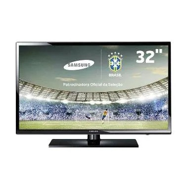 FDR - Samsung UA32FH4003 Series 4 TV LED [32 Inch]