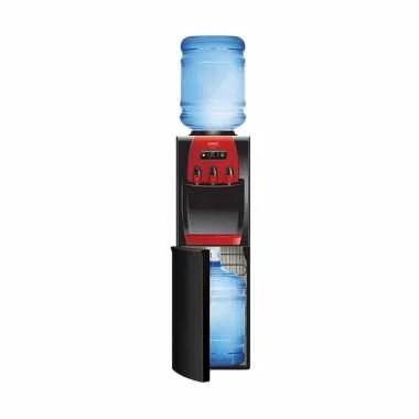 Sanken HWD-Z88 Water Dispenser - Hi ... Atas & Bawah/Jabodetabek]