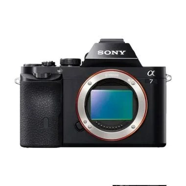 Sony A7 Kamera Mirrorless