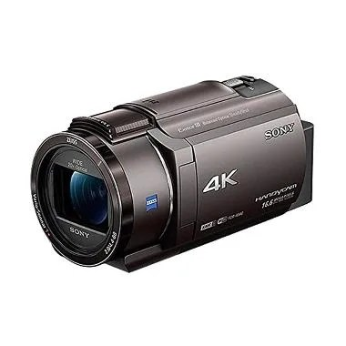 Sony FDR-AX40 Handycam Kamera Video Compact - Black