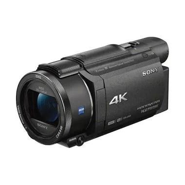 Sony Camcorder FDR AXP 55 Black