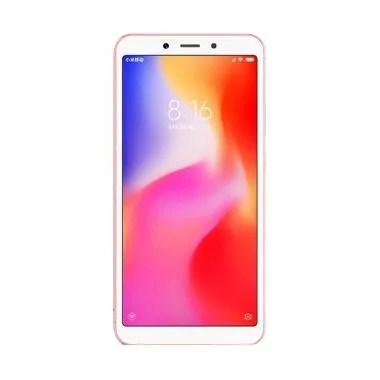 Xiaomi Redmi 6A Smartphone [16GB/2GB]