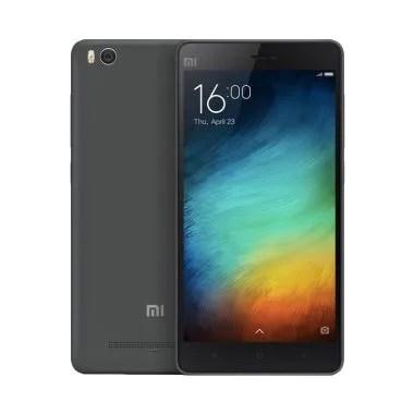 Xiaomi Mi 4C Smartphone - Black [32GB/ 3GB]