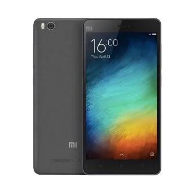Xiaomi Mi 4c Smartphone - Grey [32 GB/3 GB RAM]
