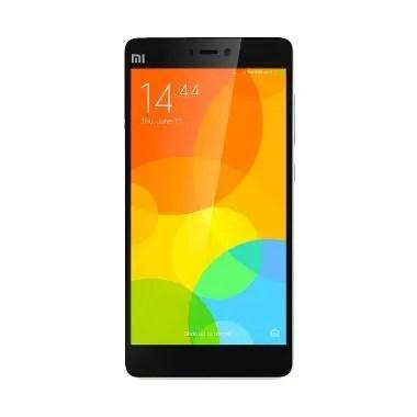 Xiaomi Mi4C 4G Smartphone - White [32GB/ 3GB]