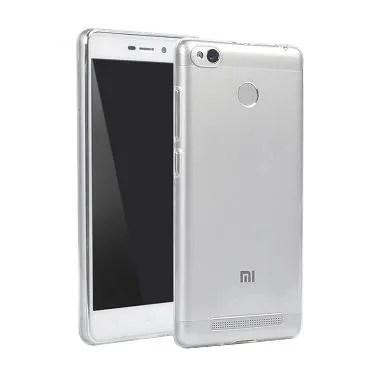Xiaomi Redmi 3 Pro Smartphone - Silver [32GB/ 3GB]