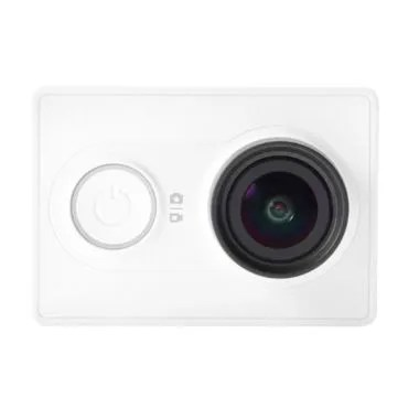 Xiaomi Xiaoyi Sport Travel Edition White Action Camera