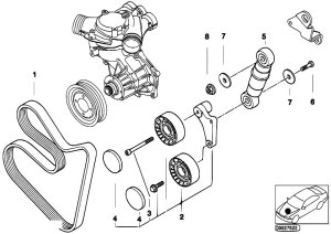 Bmw Factory Engine Diagram  Best Place to Find Wiring and Datasheet Resources