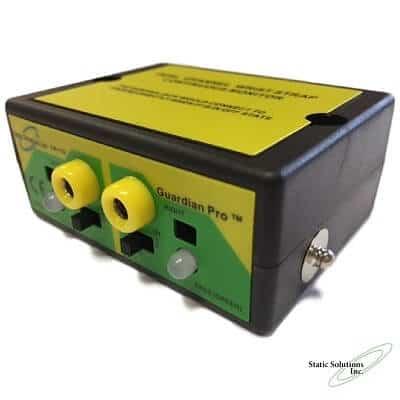 ESD Constant Monitor two wrist strap CM-1703