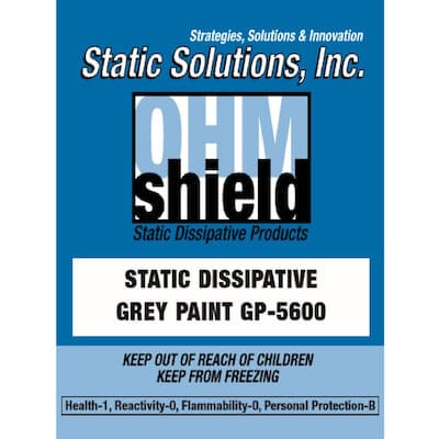 ESD Urethane Enhanced Conductive Paint