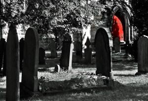 Cemetery image courtesy of publicdomainpictures.net