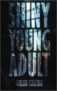 Shiny Young Adult book cover