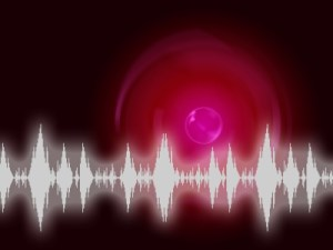 """Sound Wave Background Means Audio Frequency Or Analyzer"" Image courtesy of Stuart Miles at FreeDigitalPhotos.net"
