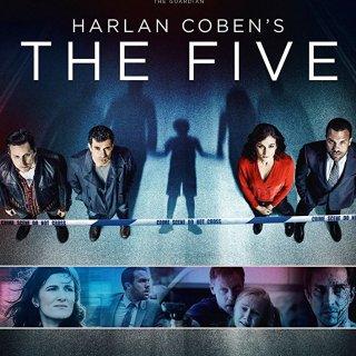 Harlan Coben's The Five: A BBC Crime Drama