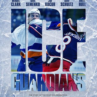 Ice Guardians- poster from imdb.com