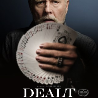 Image for Dealt the documentary film from imdb.com