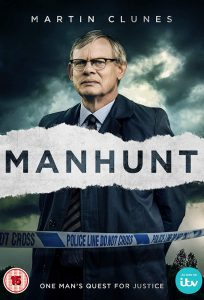Martin Clunes in Manhunt: One Man's Quest for Justice