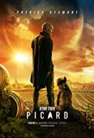CBS All Access App program Star Trek Picard  Image from imbd.com