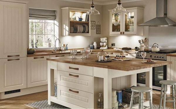 Country Kitchen Ideas Which