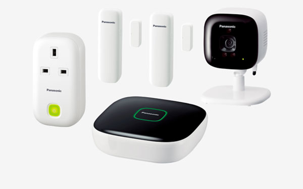 Homes Motion Cameras
