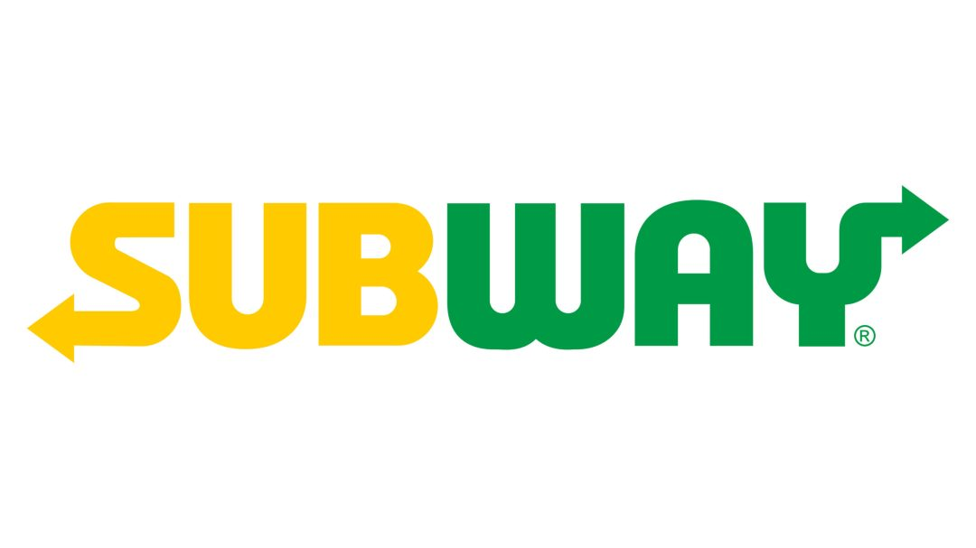 Subway Sandwiches Logo