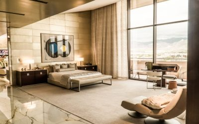 Canyon Suite