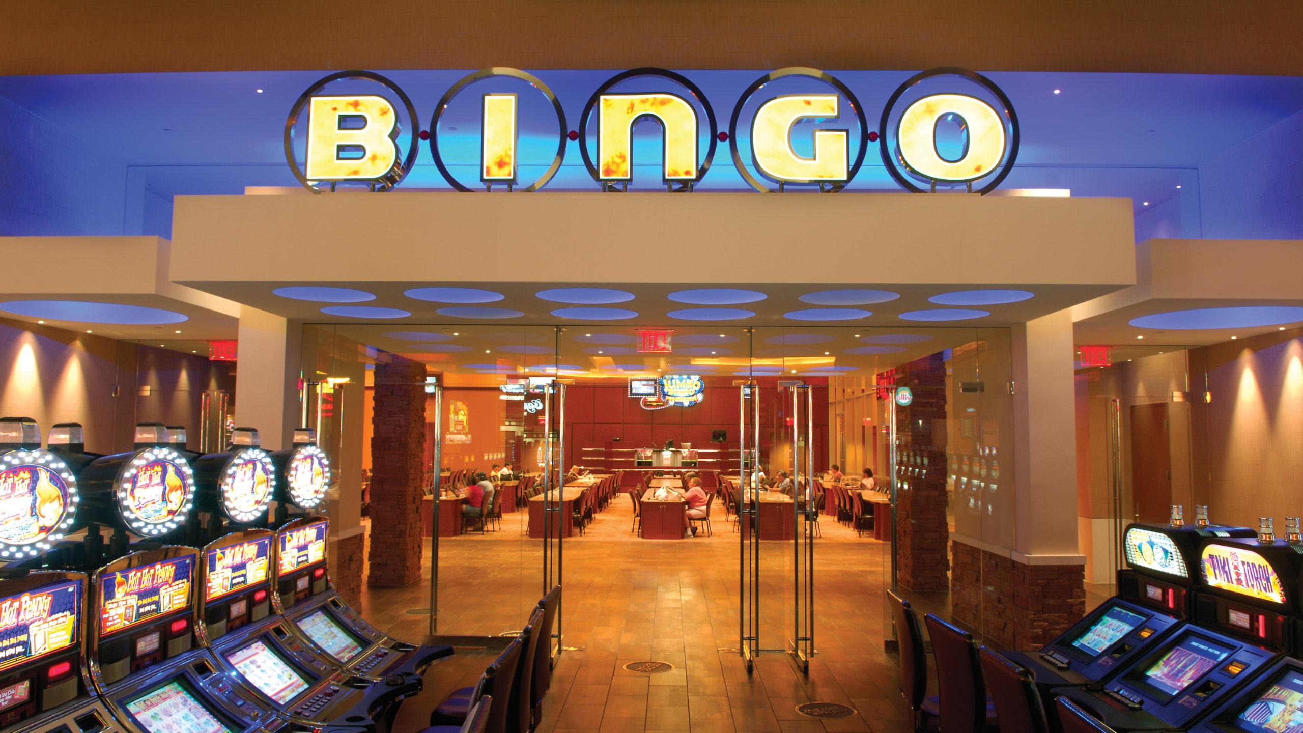 Station casinos bingo texas casino bus tours