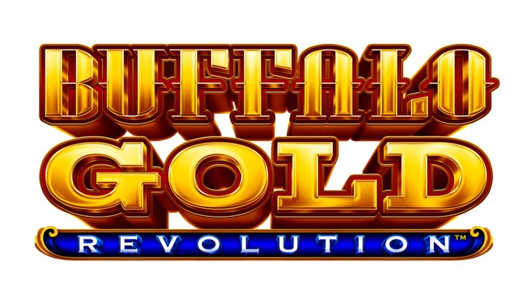 Buffalo Gold Revolution logo