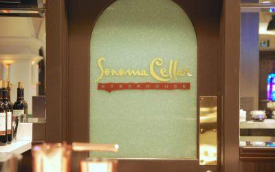 Sonoma Cellar