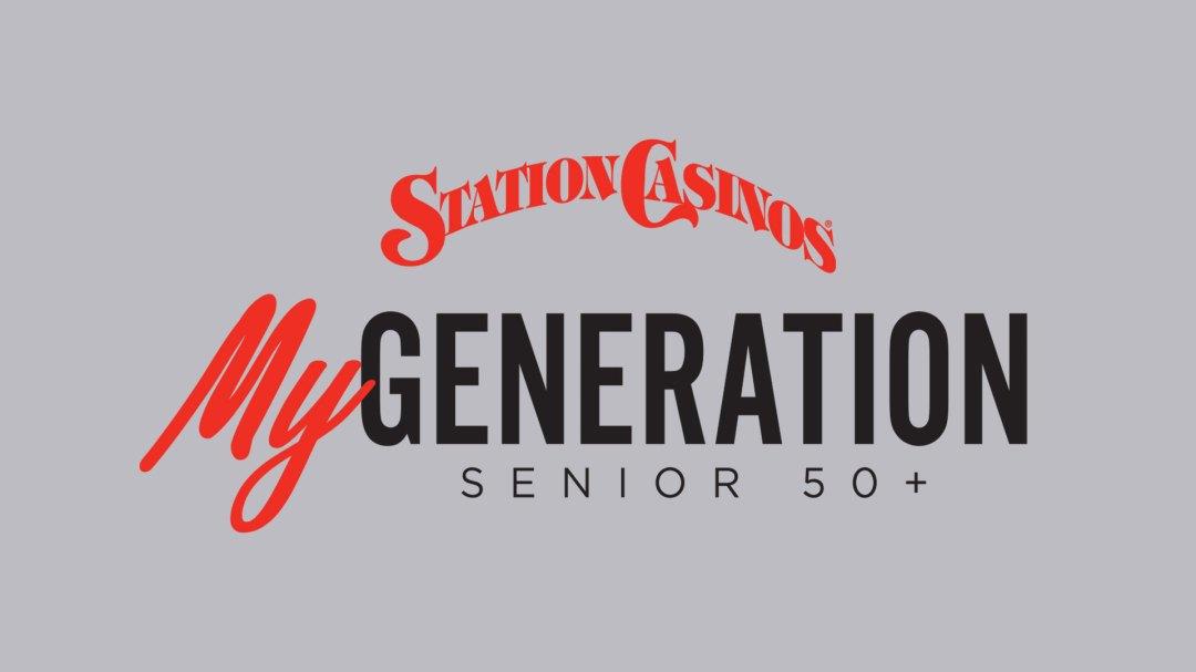 My Generation 50+