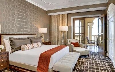 Luxury Patio Suite