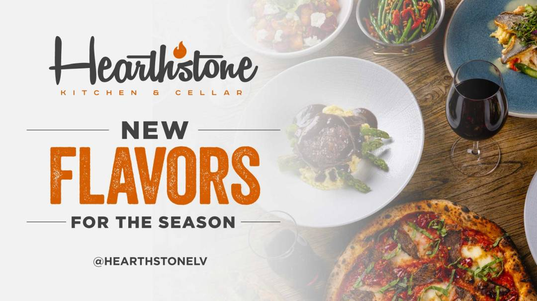 Heathstone New Flavors For The Season