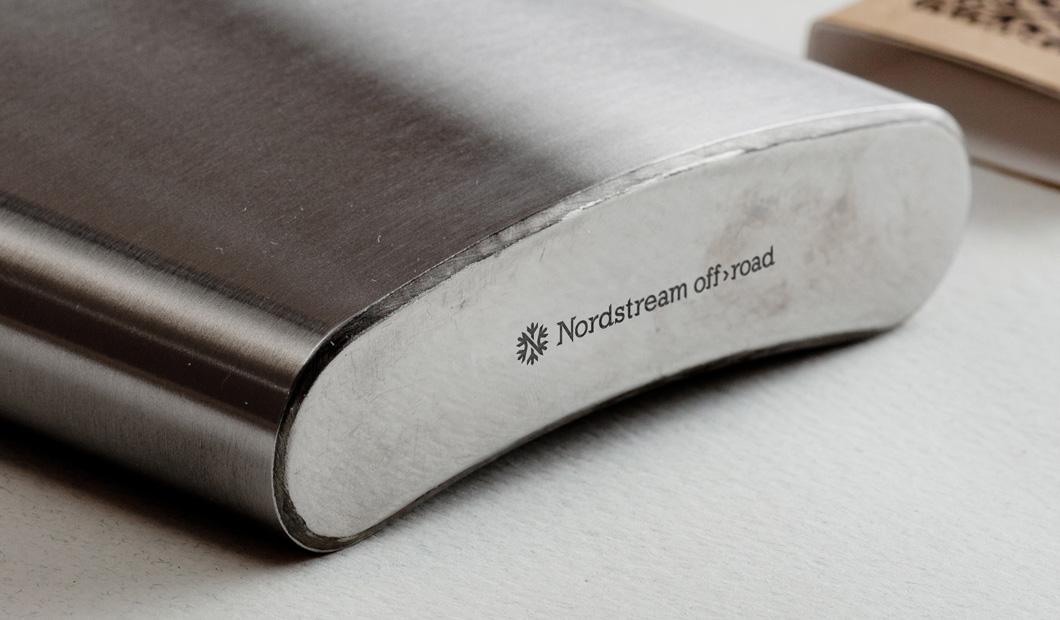 Nordstream Offroad branding