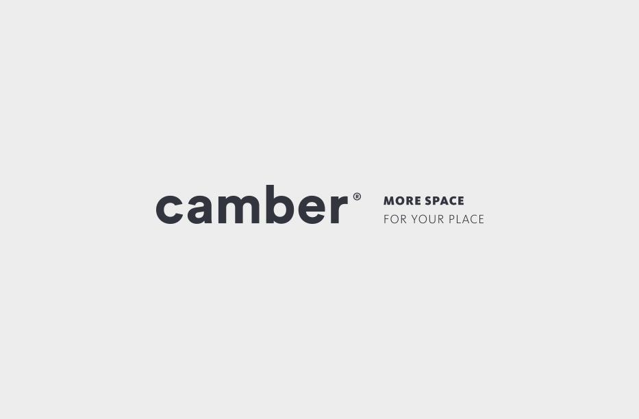 Camber branding