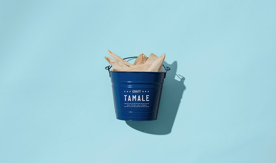 Craft Tamale