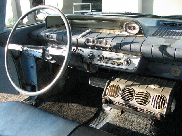 1960 Buick LeSabre Station Wagon Finder